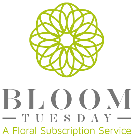 Bloom Tuesday logo